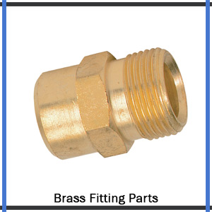 Brass Fitting Parts Supplier